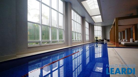 Apartamento - Vila Olímpia - Sp - 564992