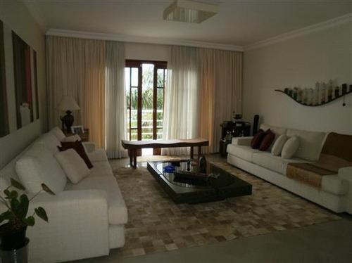 Imagem 1 de 10 de Linda Casa Superior Com 04 Dormitórios E 420m²   Jardim Virginia Bianca, São Paulo   Sp - So1360v