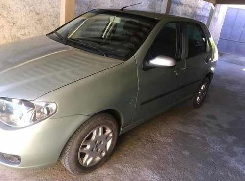 Fiat Palio 2007 1.4 Elx 30 Anos Flex 5p