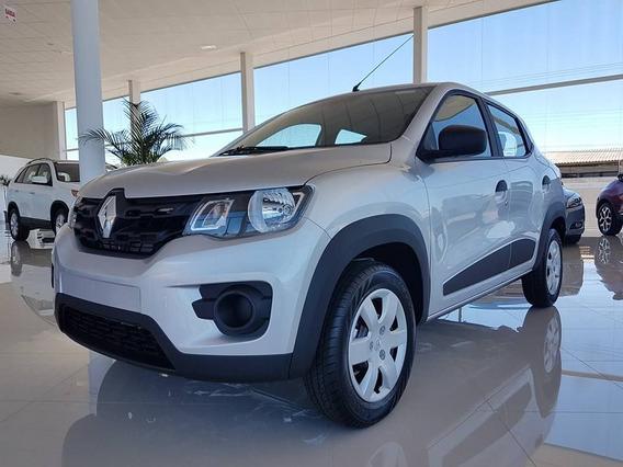Renault Kwid 1.0 12v Intense Sce 5p 2019