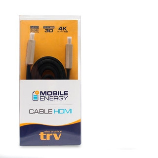 Cable Hdmi Trv 1.5 M