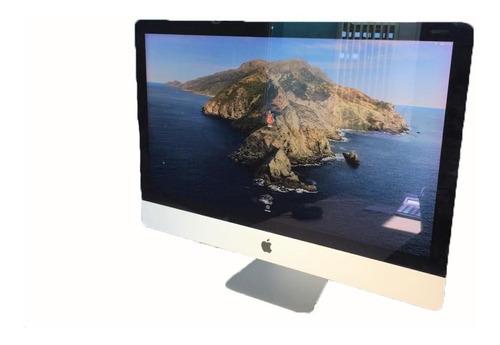 Apple iMac 5k Retina Late 2015 27 Polegadas I5 8gb Hd 1tb Nf