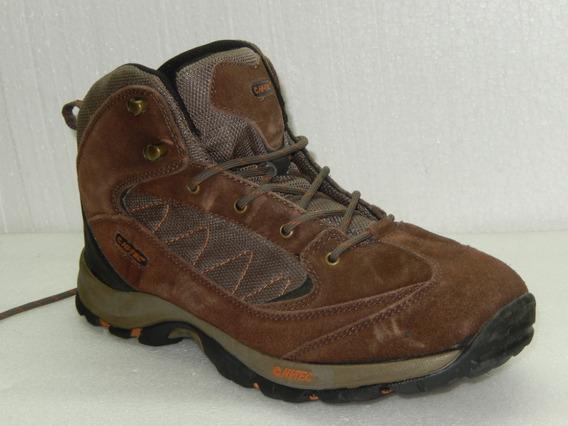 Borcegos Hi Tec Us12- Arg 45.5 Impec All Shoes