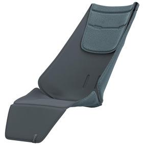 Redutor Acolchoado Para Carrinho Quinny Seat Liner Graphite