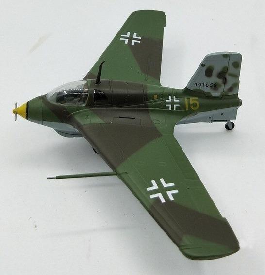 Avião Messerschmitt Me.163 Komet 1/72 Easy Model
