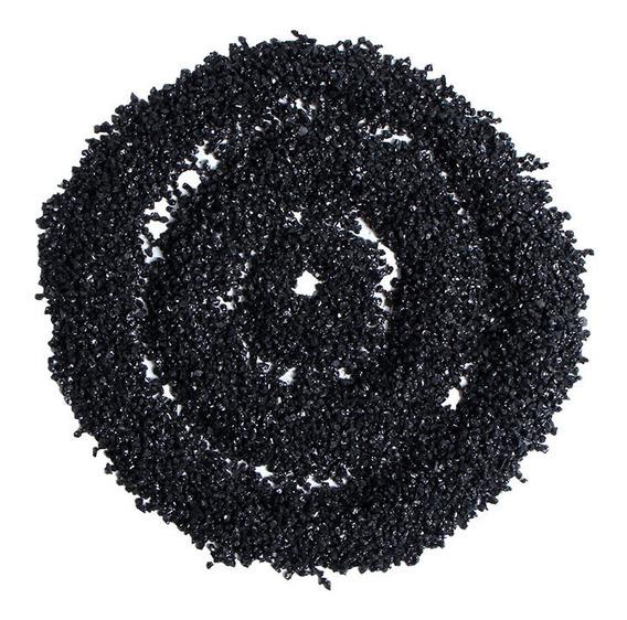 2 Mm 50g Cristal Negro Natural Turmalina Piedra Áspera Roca