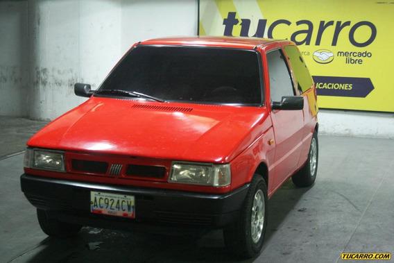 Fiat Uno Cs 1500