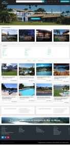 Dj Imobiliária Pro - Site Para Imobiliárias Em Joomla
