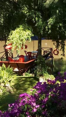 Alquiler De Cabañas En La Isla En Tigre $800