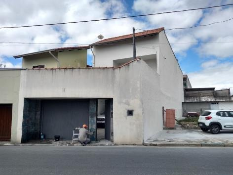 Casa No Centro - Ven443