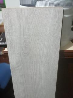 2 Cajas Piso Laminado 8mm Gris Ceniz Residencial/ccial 5,8mt