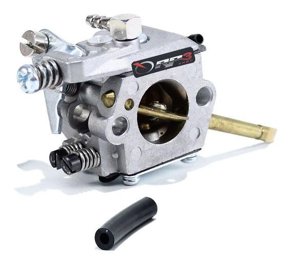 Carburador Roçadeira Stihl - Fs160 / Fs220 / Fs280 / Fs290