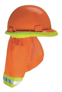 Cubrenuca Cubrecuello Proteger Sol Alta Visibilidad Colores