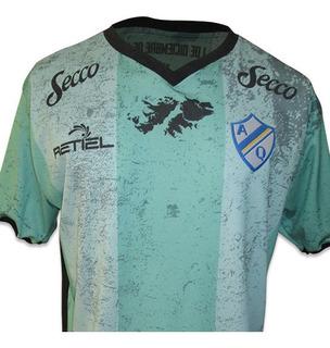 Camiseta Argentino De Quilmes Alternativa Retiel 2019/20