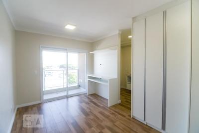 Studio No 8º Andar Mobiliado Com 1 Dormitório - Id: 892930820 - 230820