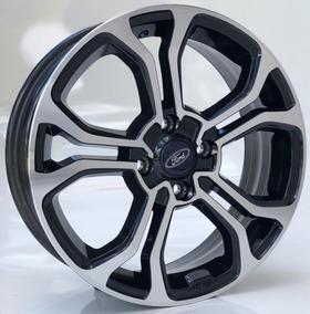 Roda Ford Ka Rs Kr M7 / Aro 14x6 / (4x108)