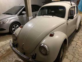 Volkswagen Fusca 82 1.300l