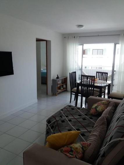 Apartamento Em Pina, Recife/pe De 60m² 2 Quartos À Venda Por R$ 330.000,00 - Ap266498