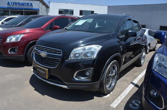 Chevrolet Tracker Lt Automatica 2014 35000km