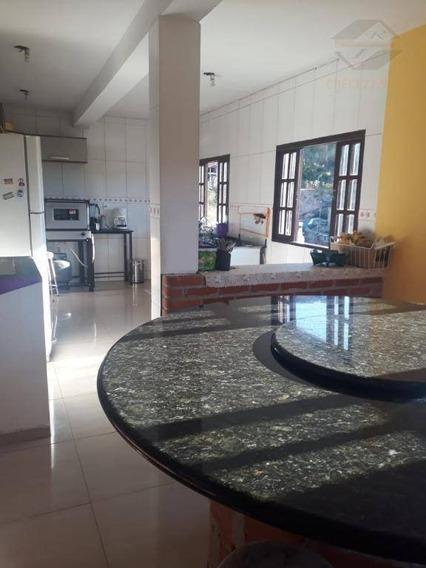 Casa Com 4 Dormitórios À Venda, 350 M² Por R$ 270.000,00 - Jardim Silvia - Francisco Morato/sp - Ca4369