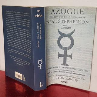 Libro El Mercurio Azogue