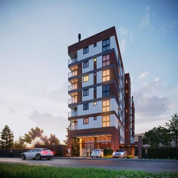 Apartamento Em Glória, Joinville/sc De 73m² À Venda Por R$ 341.446,24 - Ap520565