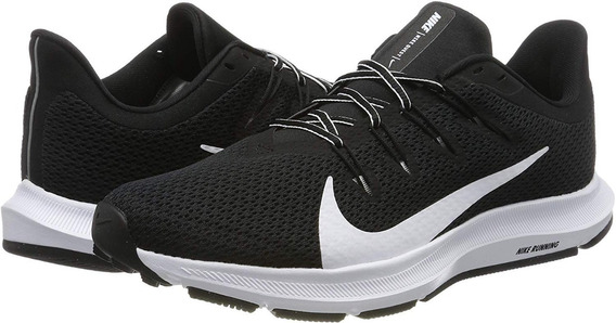 Nike Quest 2 Black / White Ci3787 002