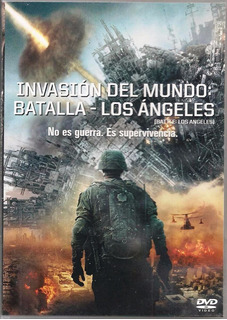 Invasion Del Mundo Dvd - O