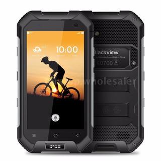 Celular Blackview Bv6000 3g Tri-proof Android 6.0 Whatsapp