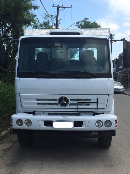 Mercedes Benz 1718 3 Eixos (truck)
