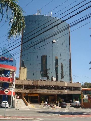 Sala Para Alugar, 50 M² Por R$ 1.100,00 - Parque Campolim - Sorocaba/sp - Sa0065