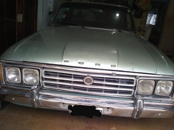 Ford Falcon Deluxe 74