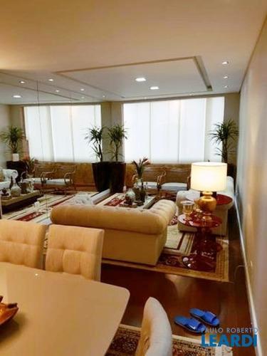 Imagem 1 de 14 de Apartamento - Centro - Sp - 600689