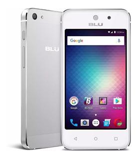 Celular Blu Vivo 5 Mini Pant 4 8gb Camara 5pmx Doble Sim