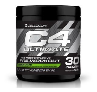 C4 Pre-workout 90g Cellucor - Original