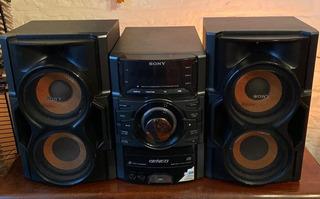 Sony Hcd-ex8 400w