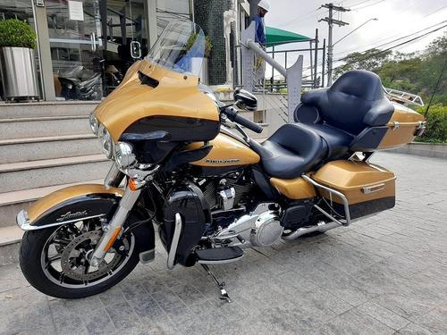Imagem 1 de 8 de Harley-davidson Electra Glide Ultra Limited