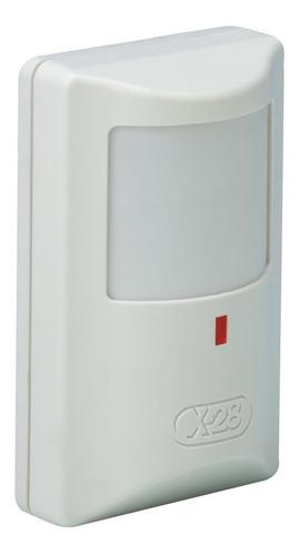 Sensor Detector Movimiento Infrarroja Md70 Mpxh X28 Alarmas