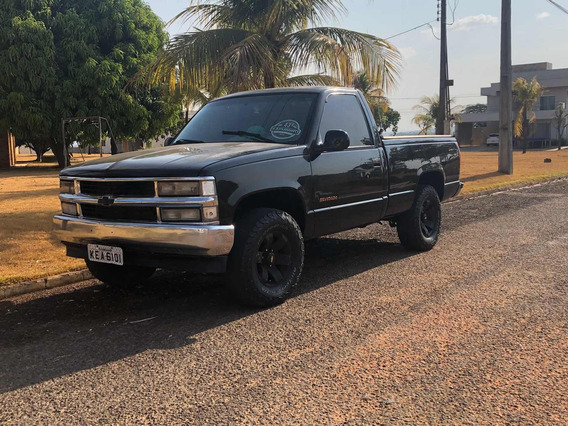 Chevrolet Silverado Gmc 3500 Hd