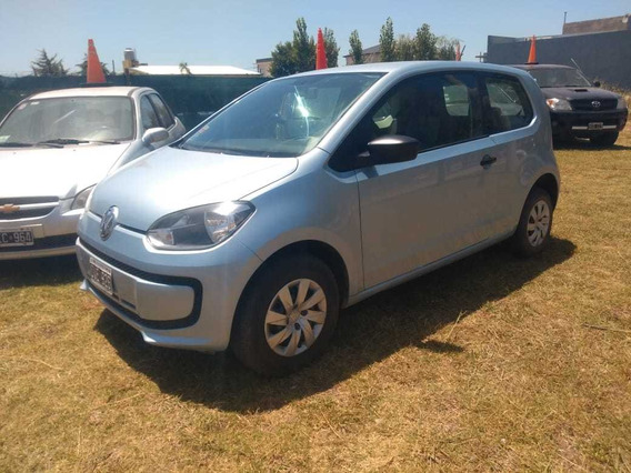 Volkswagen Up! 1.0 Take Up! Aa 75cv 3 P 2015