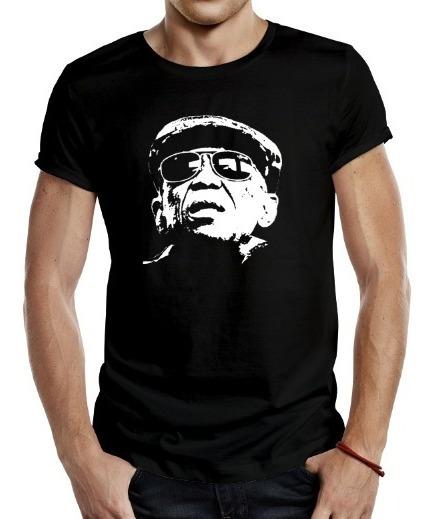 Camiseta Samba Raíz Bezerra Da Silva Mpb