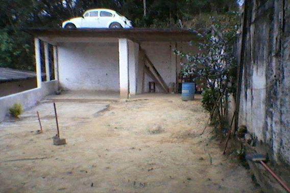 Casa Com 2 Dorms, Chácara Das Garças, Santana De Parnaíba - R$ 185.000,00, 120m² - Codigo: 9601 - V9601