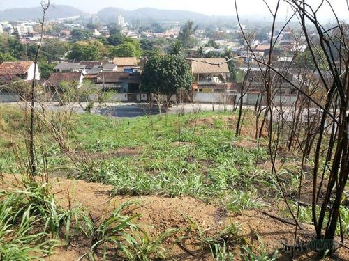 Imagem 1 de 3 de Terreno À Venda, 480 M² Por R$ 320.000,00 - Jardim Sulacap - Rio De Janeiro/rj - Te0002