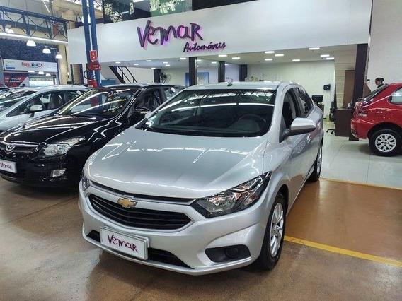 Chevrolet Prisma Lt 1.4 Flex Autom.