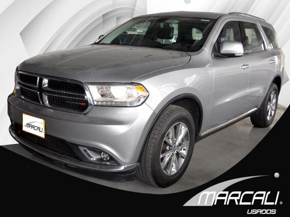 Dodge Durango Limited 3,6