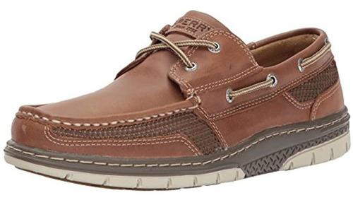 Zapato Nautico Sperry Tarpon Ultralite Para Hombre