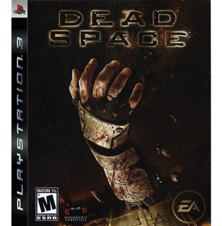 Dead Space - Playstation 3 (fisico) Id