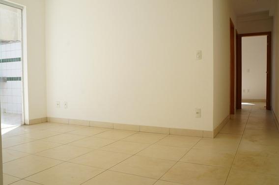 Apartamento Com Área Privativa Com 2 Quartos Para Comprar No Manacás Em Belo Horizonte/mg - 1389
