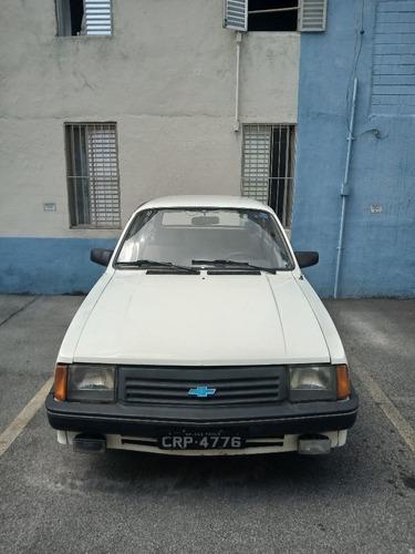 Chevrolet Marajó Sl 1988