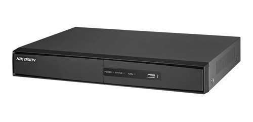 Dvr Hikvision 7216hghi 1080p Full Hd 16 Canales Turbo Full